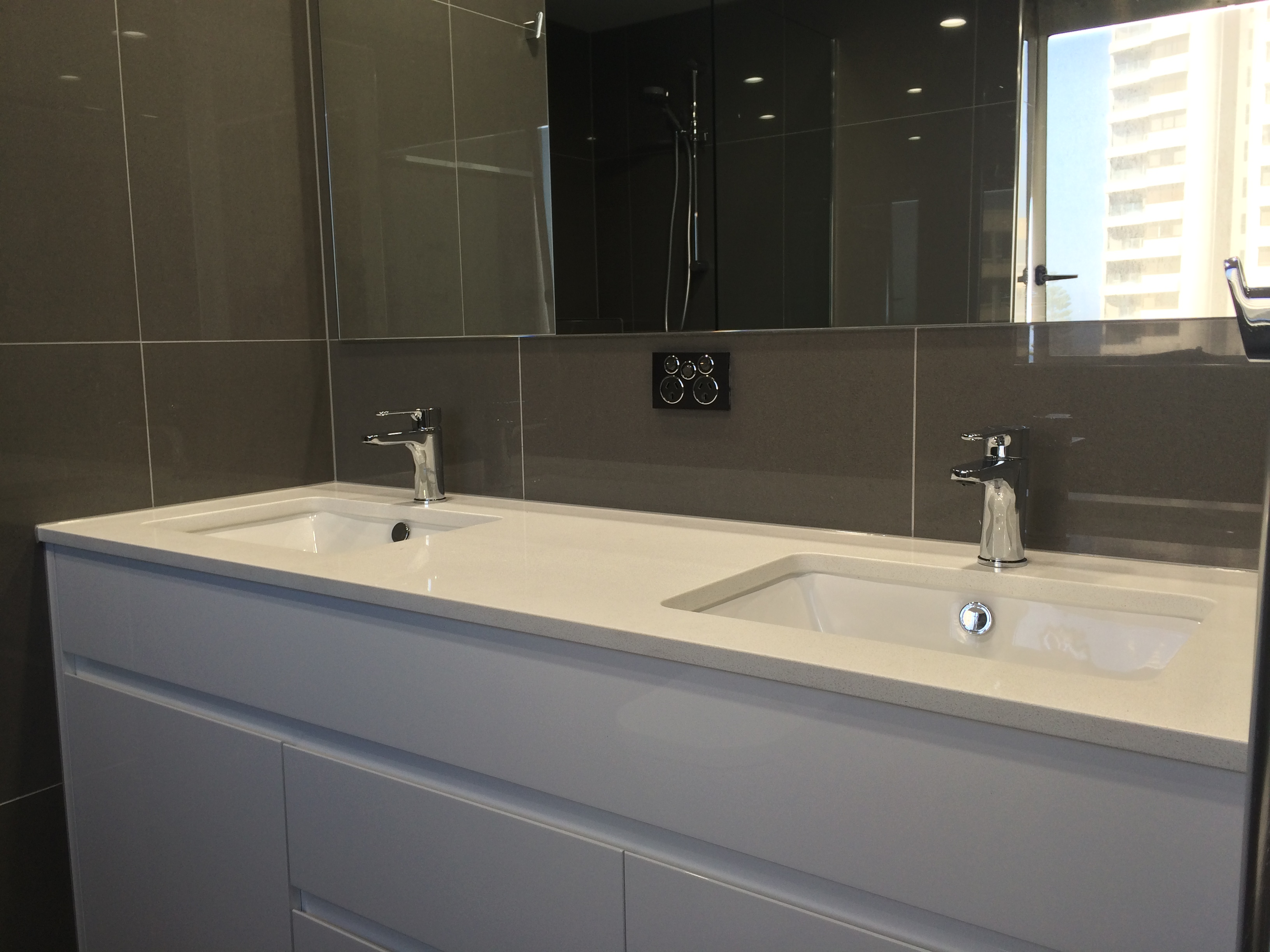 Renovating your dated bathroom, what is next?