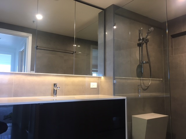 bathroom renovation gold coast