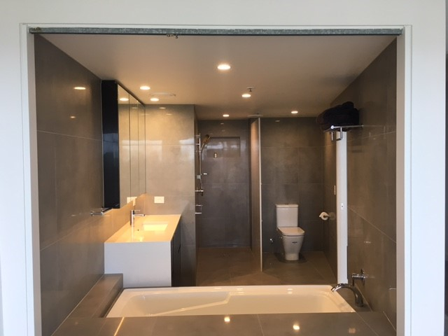 bathroom and toilet renovation gold coast
