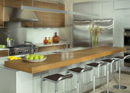 Nothing adds value to your home like a kitchen renovation
