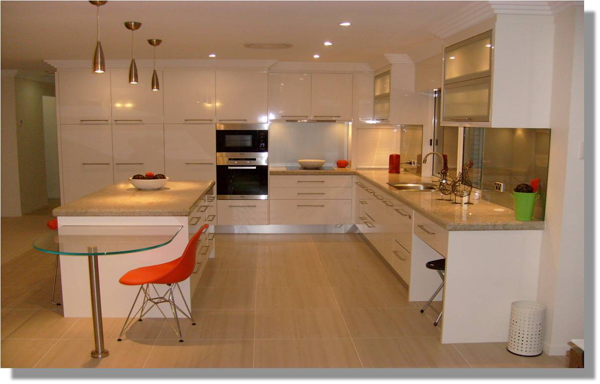 Latest trends in kitchen renovation