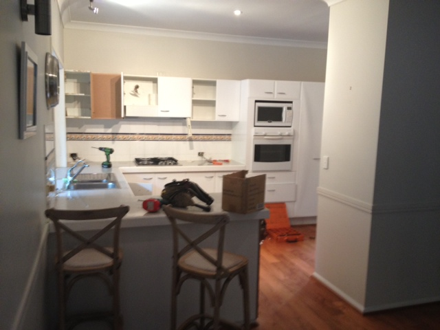 Maximising Kitchen Space when Renovating