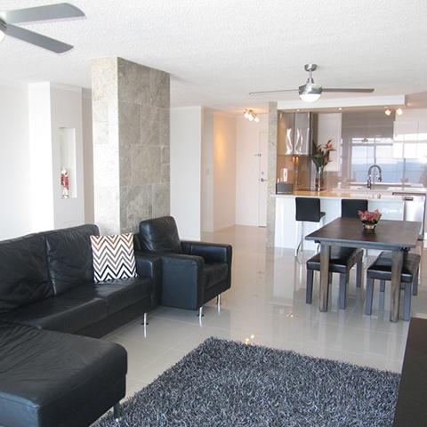 Apartment Renovation Gold Coast Amp Brisbane Ams Property